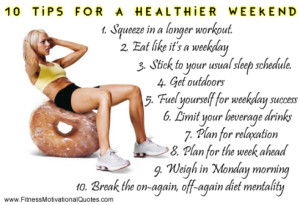 healthy-weekend-tips