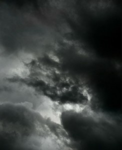 Hurricane and honeymoon - Coaching through chaos - when you liove an addict