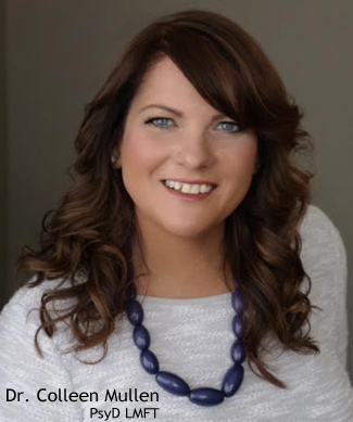 Dr. Colleen Mullen, PsyD LMFT - Therapist, Addiction and Recovery Specialist, Coach, Podcast Host