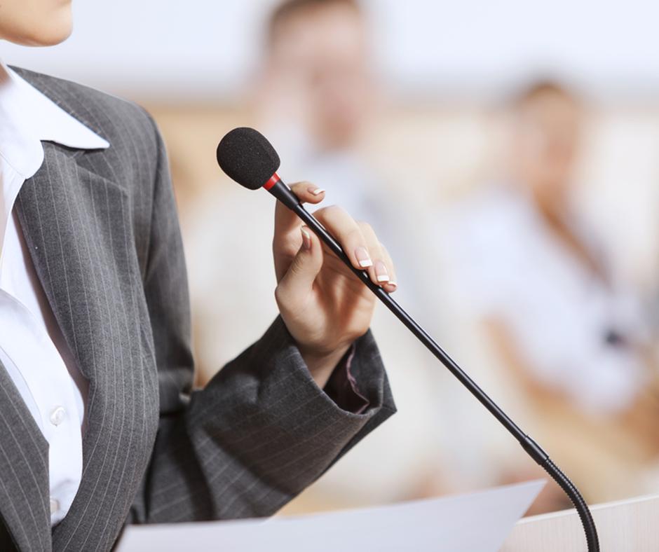 Consulting & Public Speaking