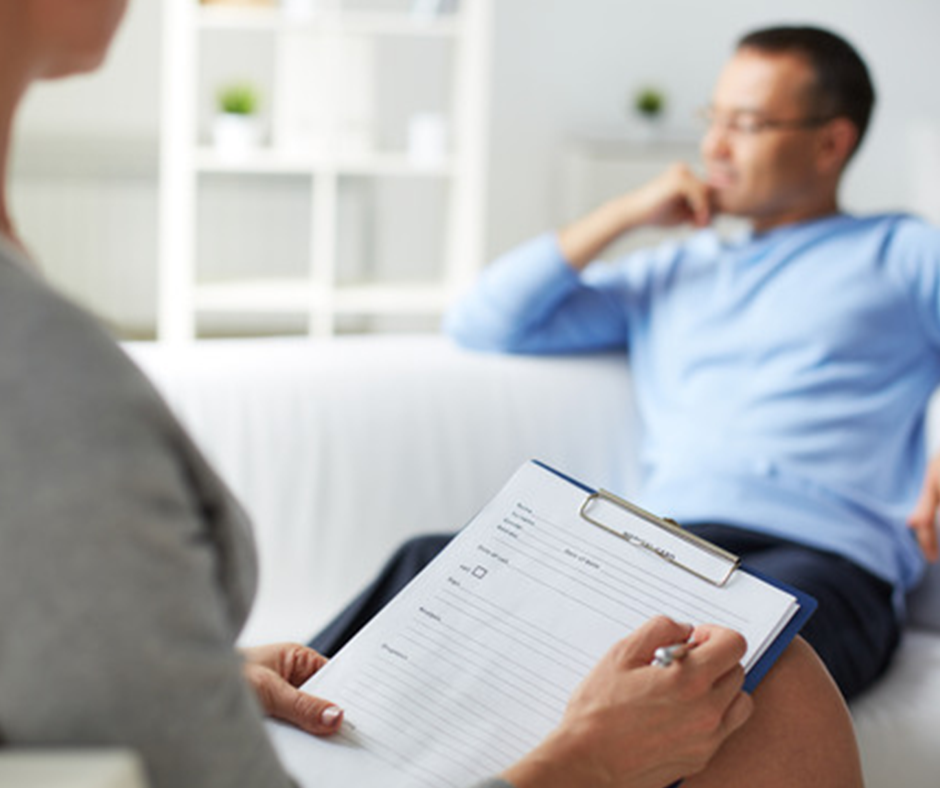 Counseling Specialities