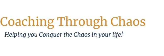 Coaching Through Chaos - San Diego Therapy  for addictions, relationships and SMB Consulting